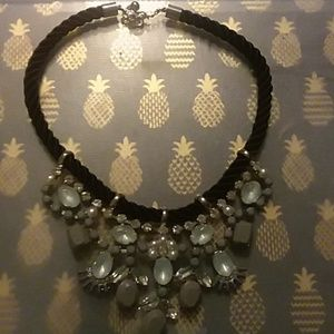 Forever 21 Jewelry - Thick rope necklace